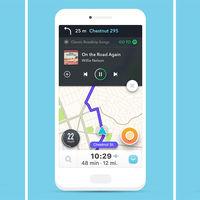 Spotify y Waze se unen para reproducir música y navegar juntos