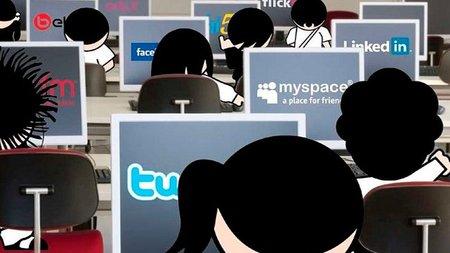 Treinta datos sobre las redes sociales que las empresas no conocen I