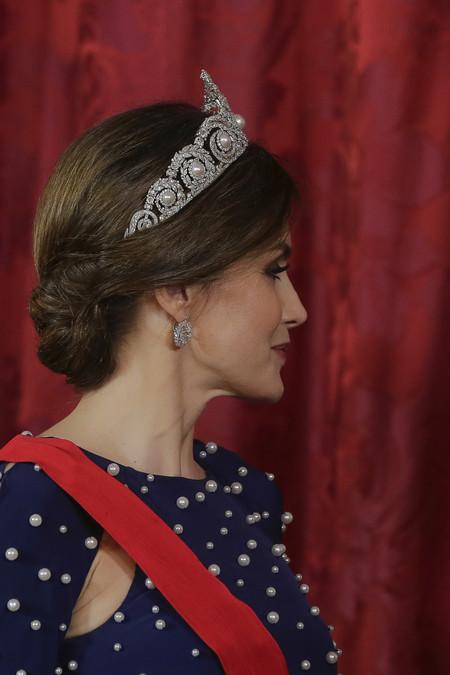 Mejores Looks De Letizia Ortiz 2018 7