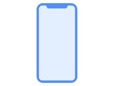A Apple se le escapa la silueta y el sensor facial del iPhone 8 en el firmware del HomePod