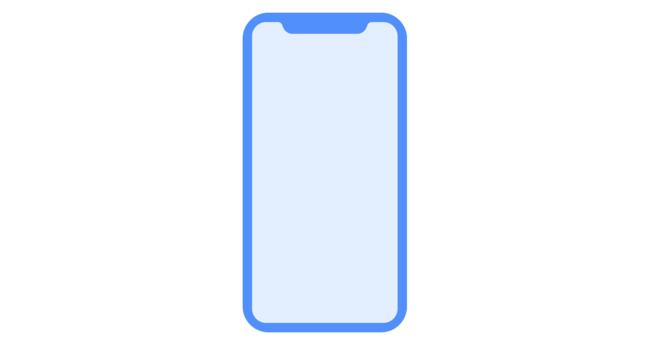 Portada iPhone 8