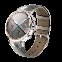 Foto 1 de 3 de la galería asus-zenwatch-3 en Xataka Android