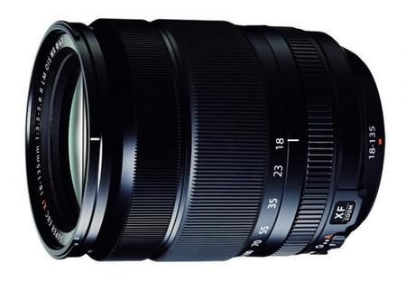 Fujifilm Fujinon XF 18-135 mm f/3.5-5.6 R LM OIS WR, todos los detalles sobre el nuevo objetivo resistente