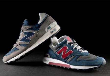 New Balance 1300 para otoño-invierno 2012