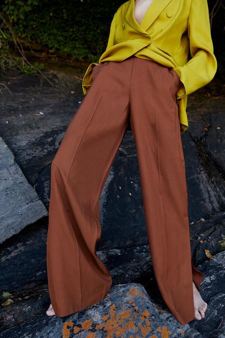 Pantalones Verano 2020 Tiro Alto 01