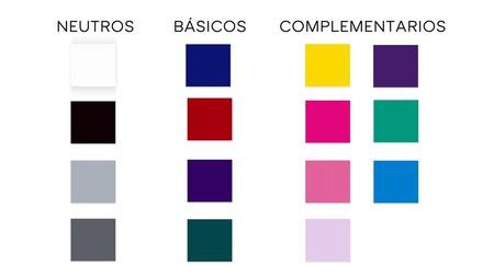 Colores Invierno