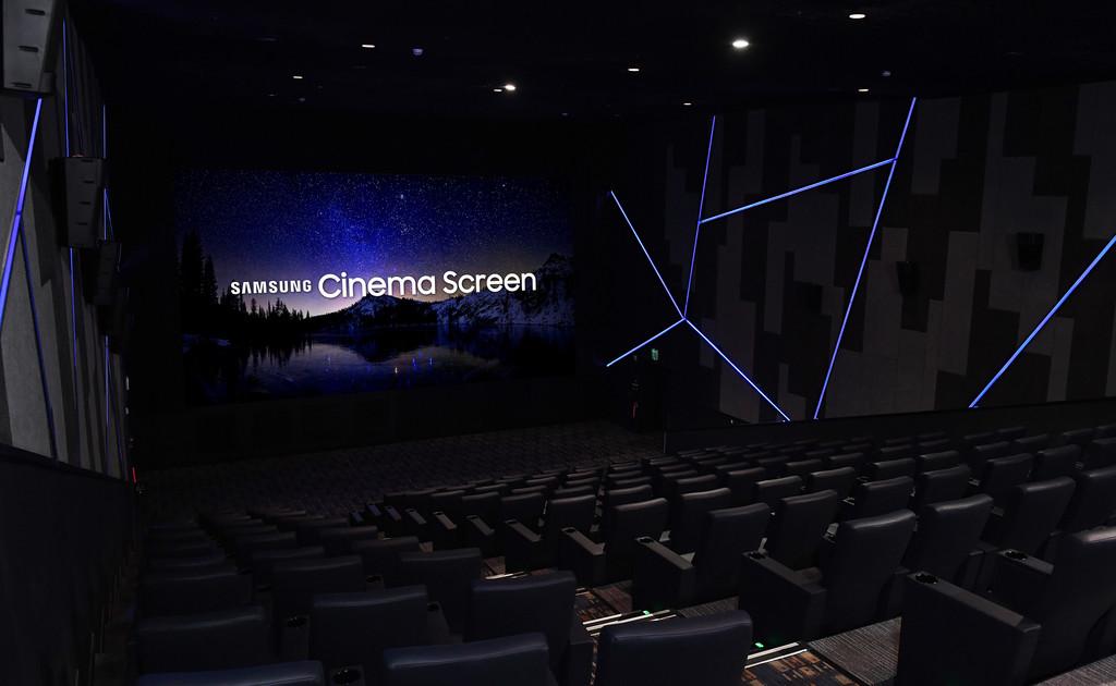 Cinema Led Screen Photo For Global Press Release 4