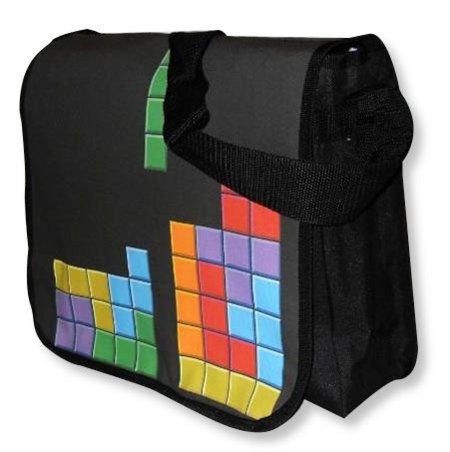 Bolso Tetris