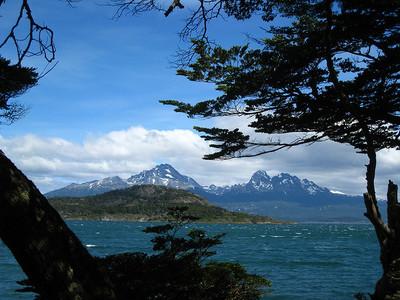 El Parque Nacional Tierra del Fuego cumple 50 años