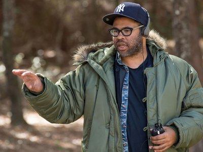 Jordan Peele, ganador del Oscar 2018 por el guion original de 'Déjame salir'