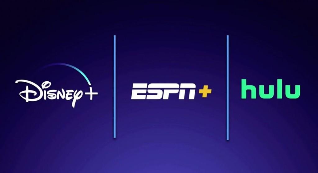 Disney saca a relucir su mayor arma contra Netflix con un paquete con Disney+, Hulu y ESPN+ por 12,99 dólares