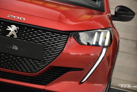 Peugeot 208 2022 Opiniones Prueba Mexico 12