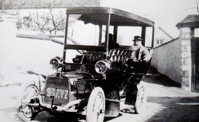 La pasión secreta de Monet: un loco viaje en coche a Madrid para disfrutar de Velázquez