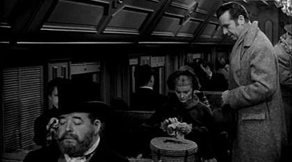 'The Tall Target', Anthony Mann y el suspense