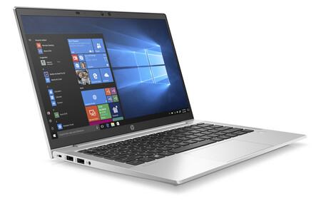 HP ProBook 635 Aero G7: su CPU AMD Ryzen 4000 y sus 990 g nos prometen que no renuncia ni a la potencia ni a la ligereza