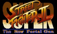 Mezclar 'Super Street Fighter II' con 'Portal' es todo un Epic Win