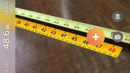 Air Measure