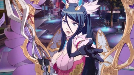 Shin Megami Tensei x Fire Emblem aterrizará en Europa en junio con el nombre de Tokyo Mirage Sessions #FE