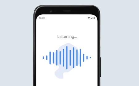 Google ahora reconoce canciones con que las silbes o tararees, para que por fin sepas qué canción es esa en tu cabeza