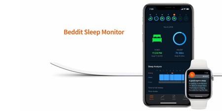 La compañía de seguimiento de sueño 'Beddit' abre un programa beta para probar nuevas funciones