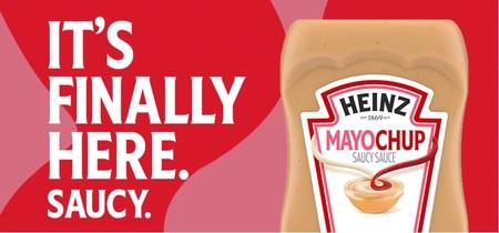 Los americanos descubren la salsa rosa y Heinz la rebautiza como Mayochup para fastidiar a Hellmann´s