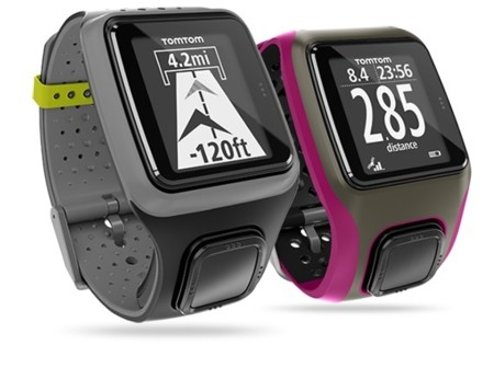 TomTom inicia una aventura en solitario con sus nuevos relojes deportivos