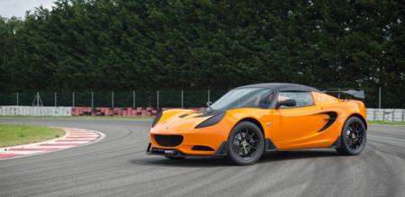 Lotus Elise Race 250, un juguete sólo para circuito