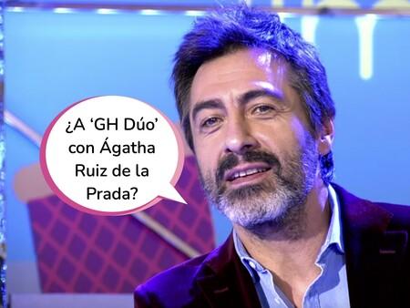 Juan del Val se pasa a Telecinco: Este es el emblemático reality en el que estuvo a punto de participar junto a Mila Ximénez