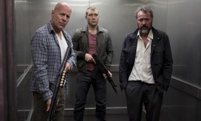 Taquilla USA: John McClane y su hijo toman los cines