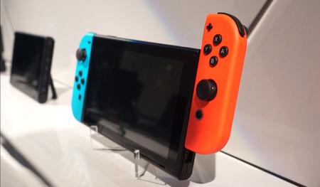 Empieza la preventa del Nintendo Switch en Colombia