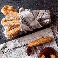 La churrera más vendida de Amazon se fabrica en España, también hace galletas y cuesta menos de 25 euros