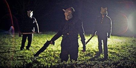 'Extraterrestre', de Vigalondo, en el palmarés del Fantastic Fest 2011 de Austin