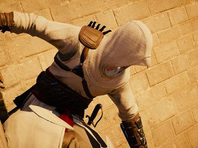 Assassin's Creed tendría su propia serie animada, con la participación del productor de Castlevania