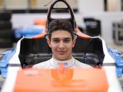 Esteban Ocon ficha por Manor y los convierte en el equipo más prometedor de la F1