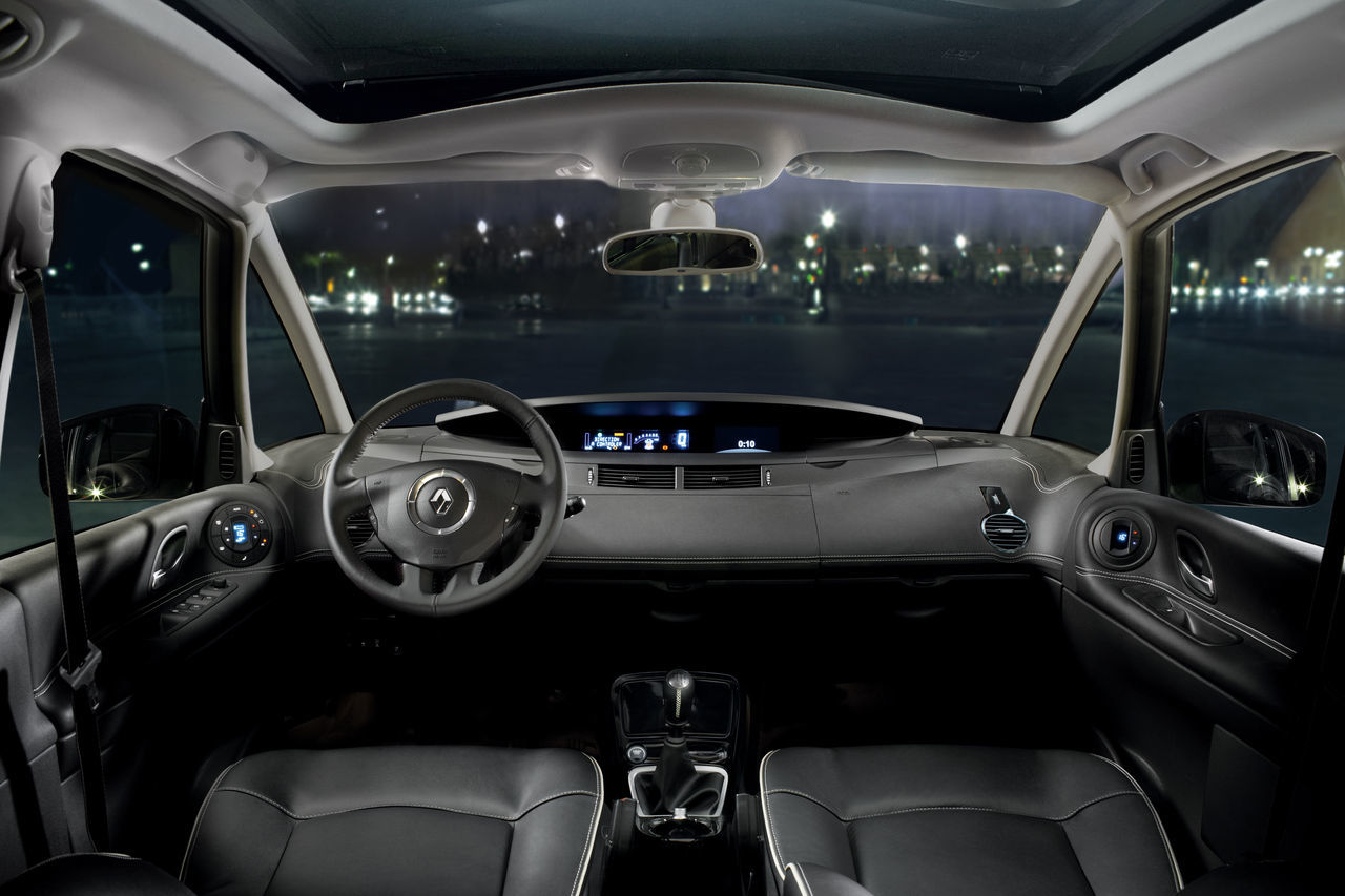 Foto de Renault Espace 2012 (11/13)
