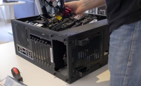 Montando PC