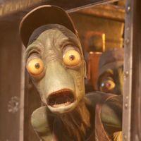 Oddworld: Soulstorm muestra por fin cómo lucirá con su primera e impresionante cinemática