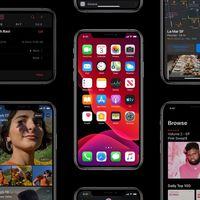 Ya disponibles las primeras betas de iOS 13, watchOS 6, iPadOS 13, tvOS 13 y macOS Catalina