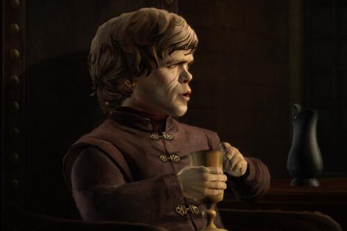 Game of Thrones: A Telltale Games Series: en la temporada de Juego de Tronos que no se emitió en HBO tú decides quién vive o muere