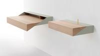 Deskbox, escritorio plegable y minimalista