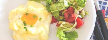 17 recetas fitness a base de huevo, fáciles y rápidas, para sumar proteínas a tu dieta
