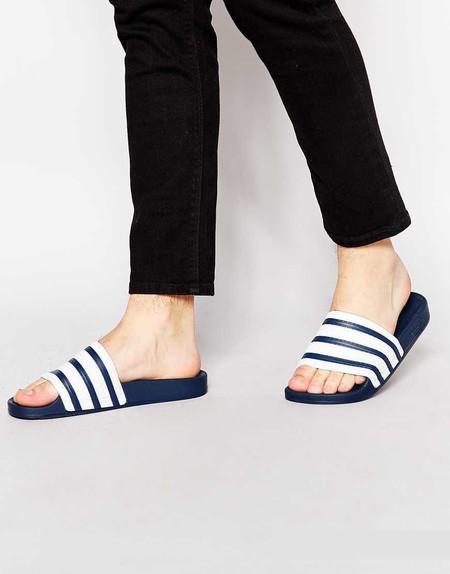 Sandalias Adidas4