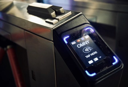 Apple Pay Nueva York Metro