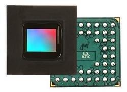 Sensor de 8 Megapíxeles más pequeño del mundo