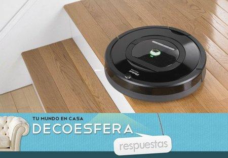 Robots de limpieza ¿Son tan útiles como prometen?: La pregunta de la semana
