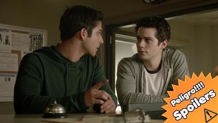 'Teen Wolf' promete diversión y más mitología absurda en su cuarta temporada