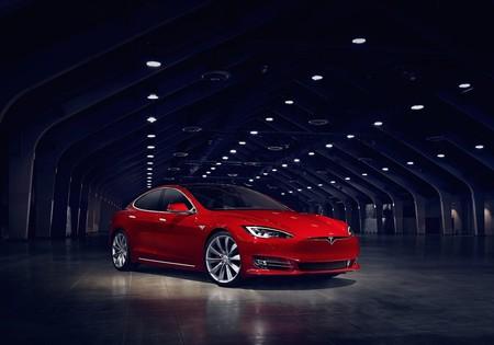 Tesla Model S 2017 1280 03