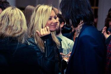 La fiesta de aniversario de la revista Dazed & Confused en Londres reúne a lo más moderno de la capital
