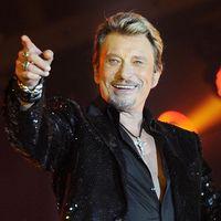 Adiós a Johnny Hallyday: el actor e icono del rock and roll francés muere a los 74 años