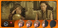 Tres Tyrions y medio para